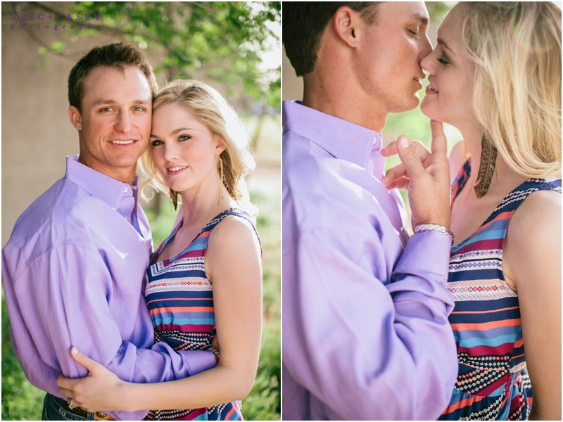 unique lubbock engagement photographer