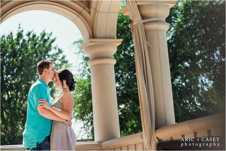 odessa engagement photographer