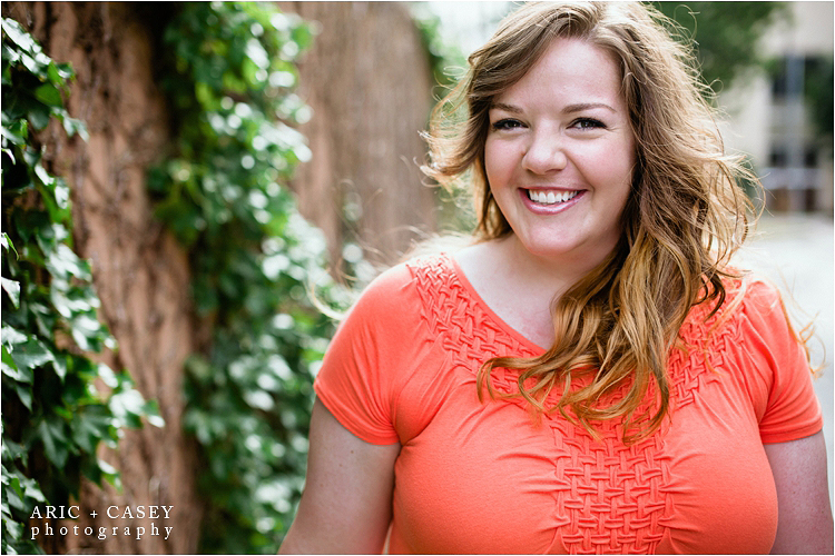 West Texas Portrait Photography