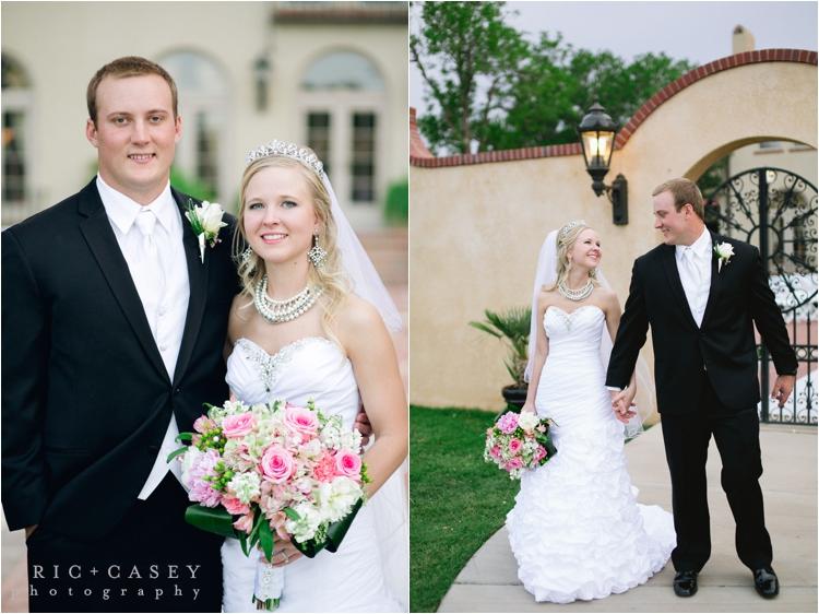 Merket Alumni Wedding