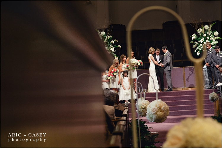 FBC Lubbock Wedding Photographer