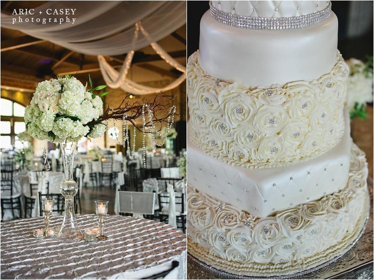 Frazier Alumni Pavillion Wedding Details