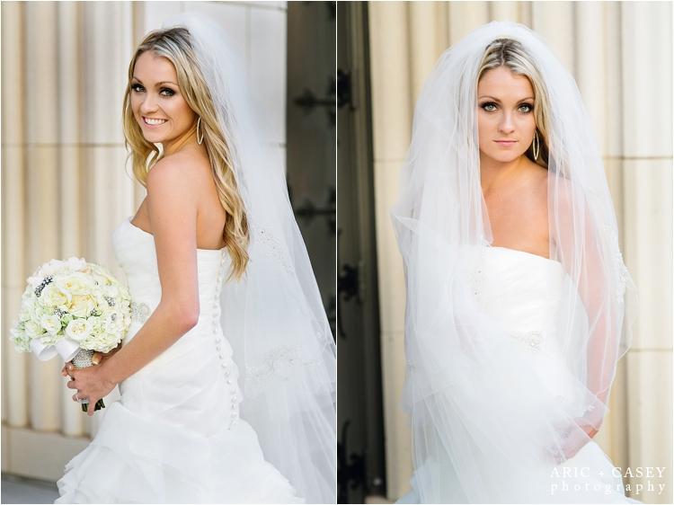 Lubbock Wedding & Bridal Photographer