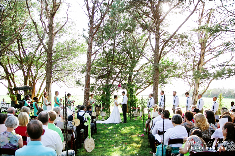 Outdoor Wedding Venues Lubbock photographers