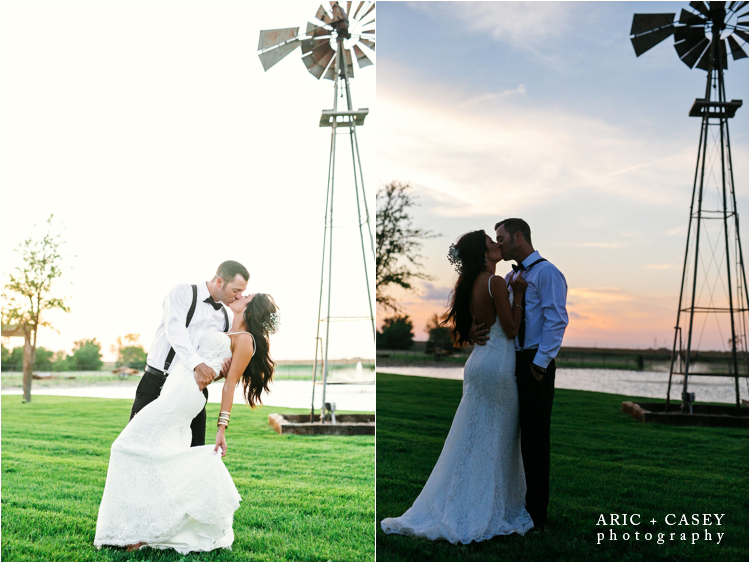 Eberly Brooks Outdoor Wedding Venue in Lubbock Texas