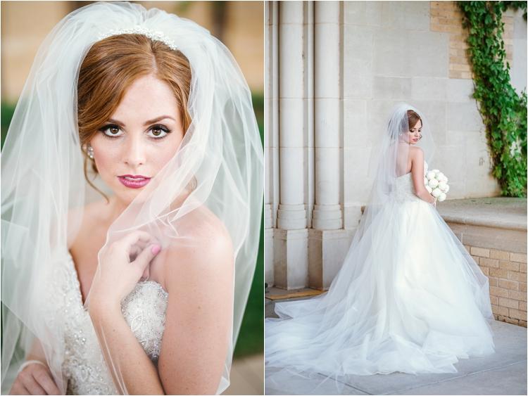 classic beauty bridals