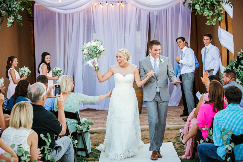 Outdoor Wedding Venues Lubbock