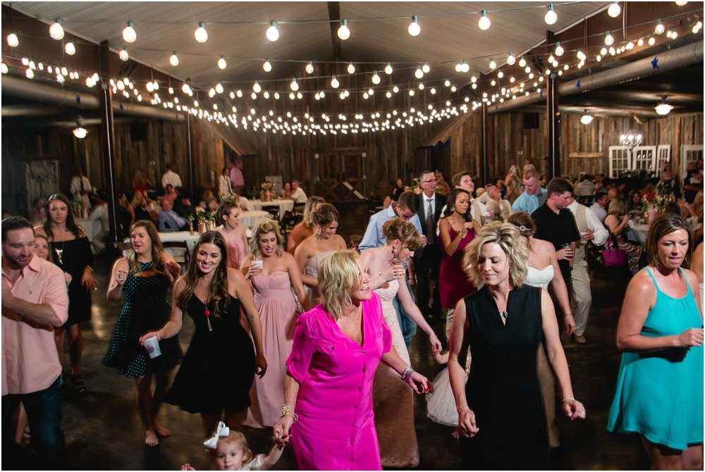 lubbock wedding reception
