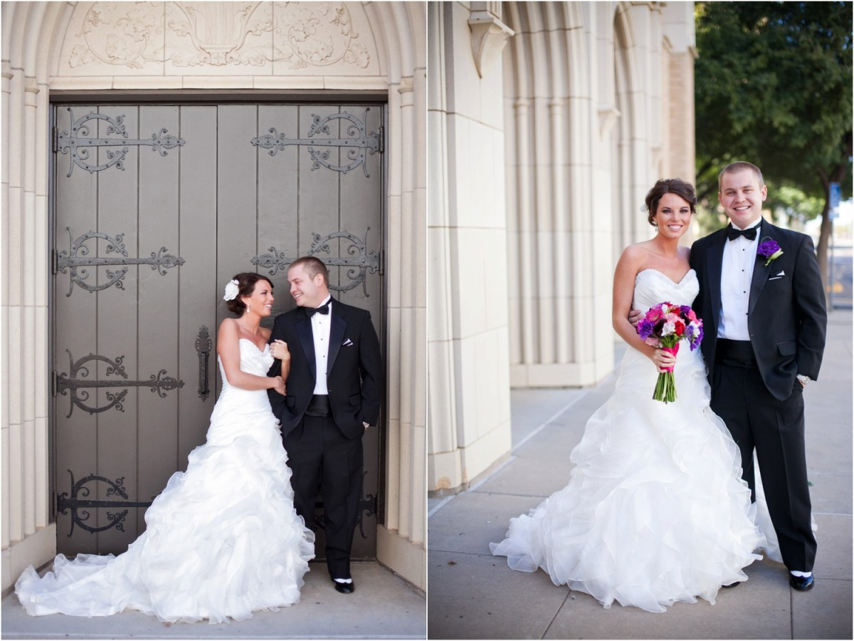 first united methodist lubbock wedding
