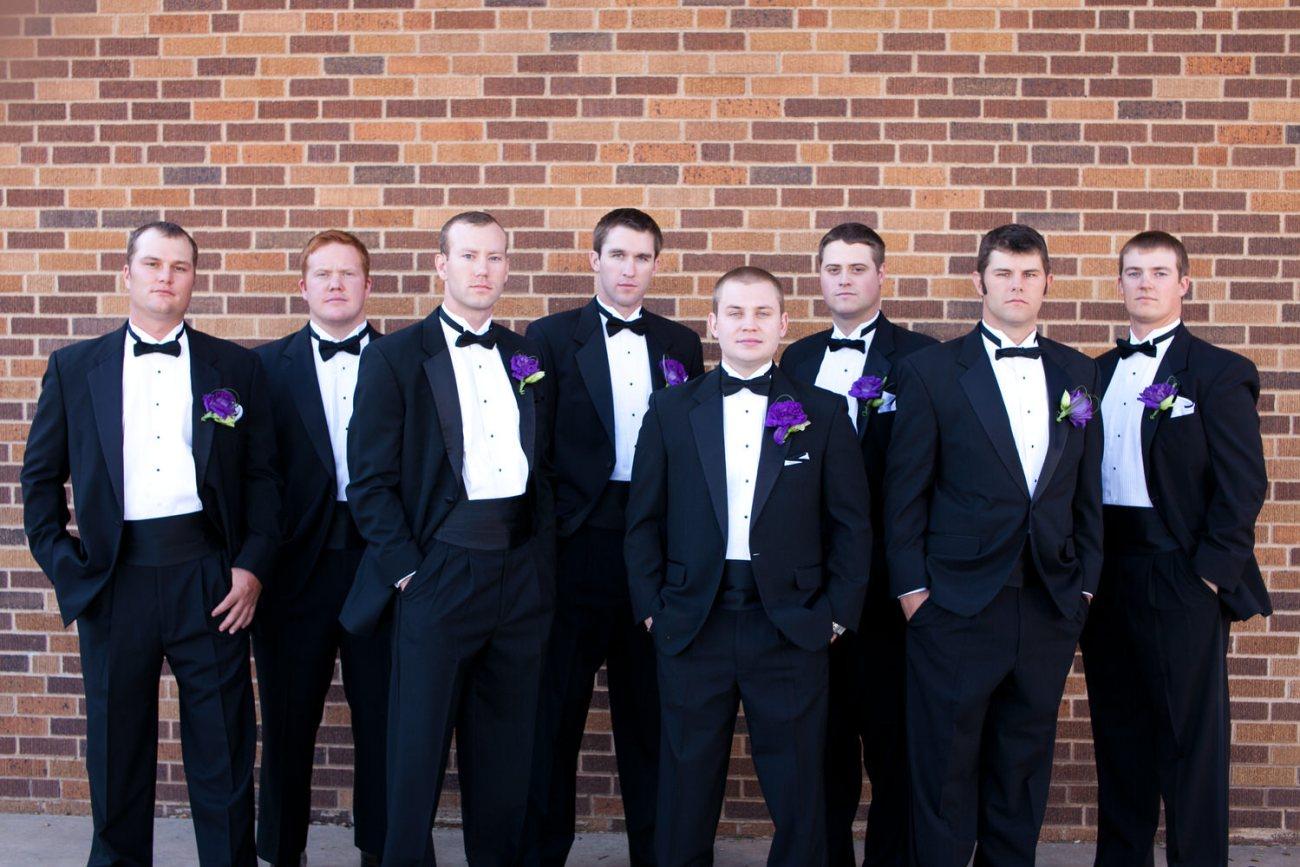 groomsmen legacy event center