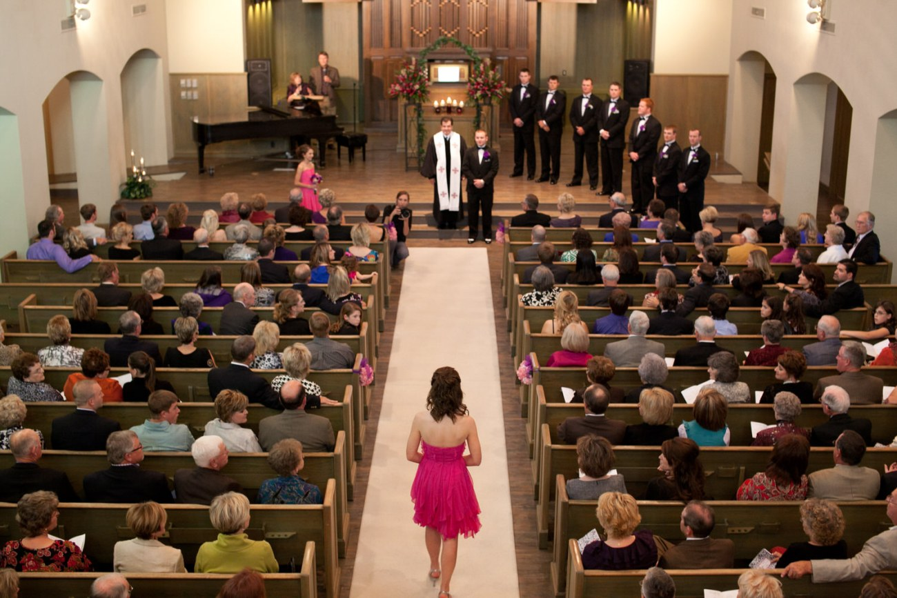 legacy event center wedding