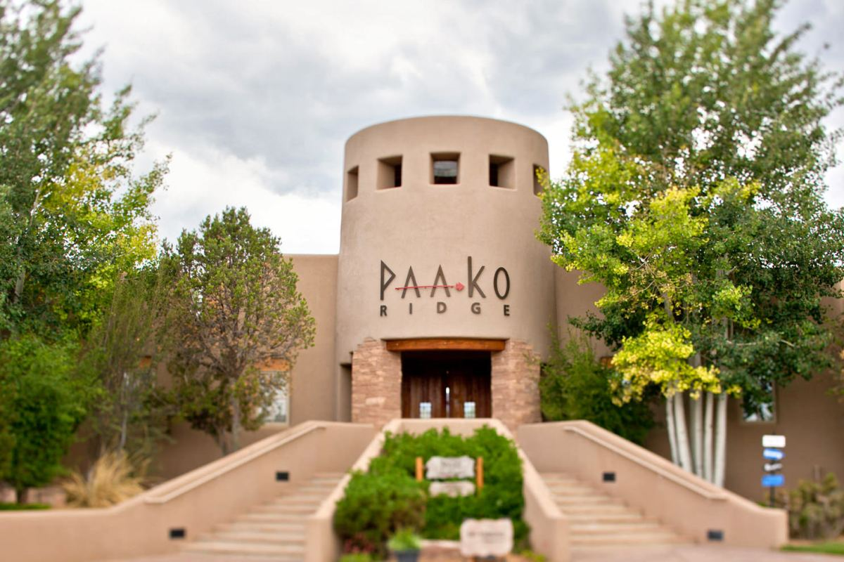 paako wedding