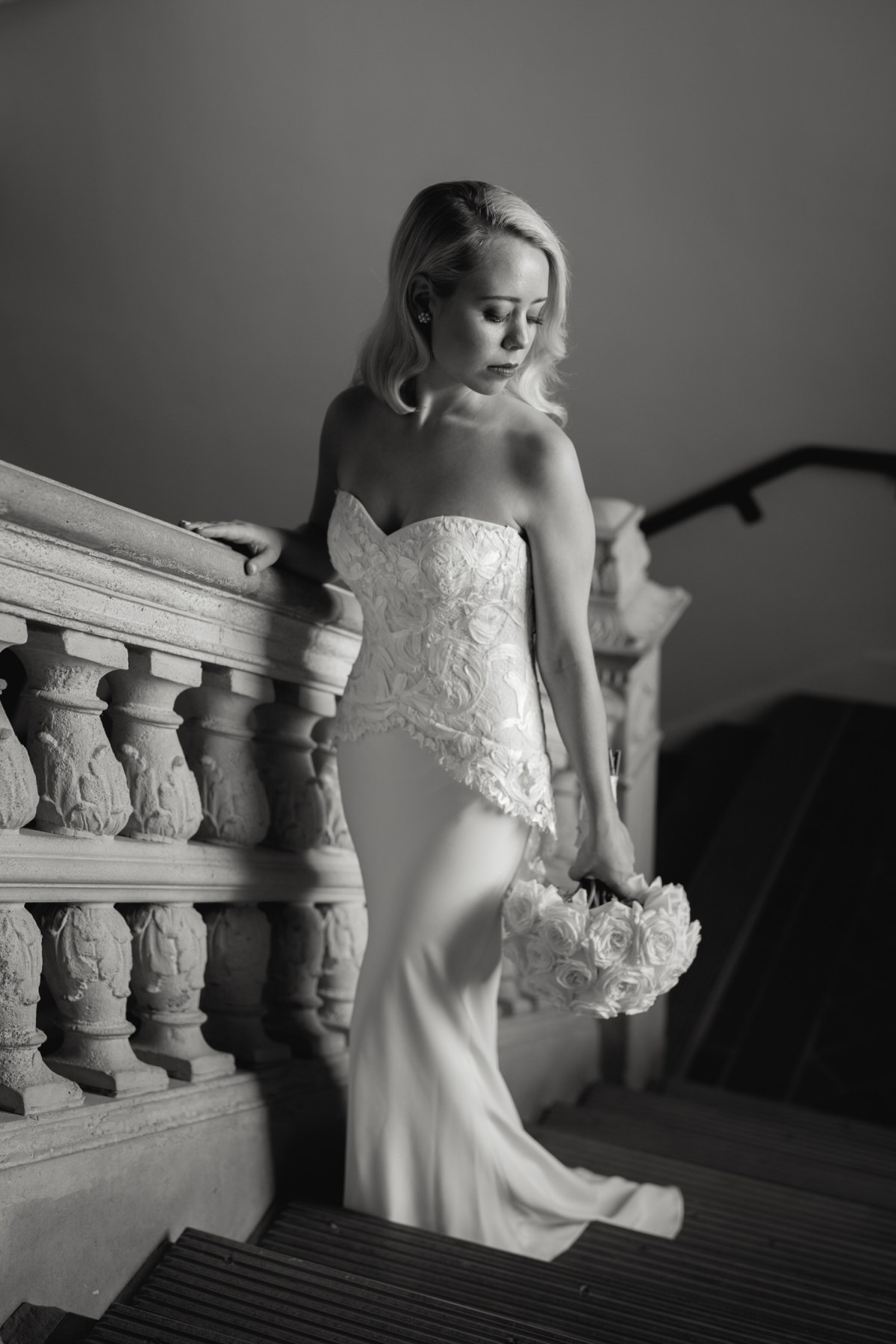 texas tech bridal photo
