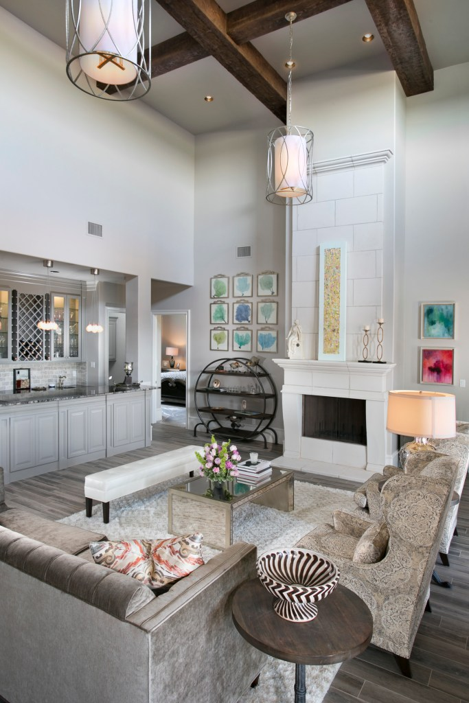 lubbock parade of homes