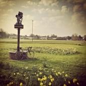 Generic Surrey Village, April 2015