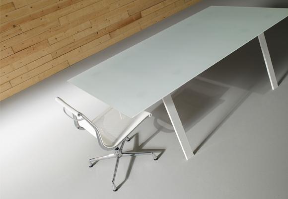 Mesas de reunión K2