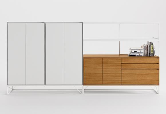 Cabinets Wo