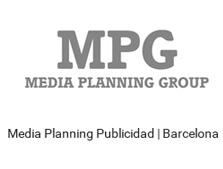 Media planning group