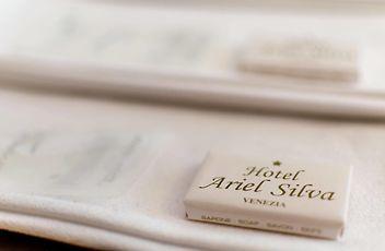 Hotel Ariel Silva Venice Book Modern Accommodation From 312