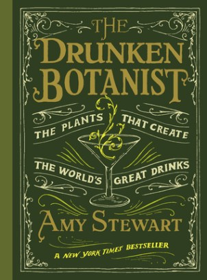 "Every great drink starts with a plant. Sake began with a grain of rice. Scotch emerged from barley. Gin was born from a conifer shrub when a Dutch physician added oil of juniper to a clear spirit, believing that juniper berries would cure kidney disorders. ""The Drunken Botanist"" uncovers the enlightening botanical history and the fascinating science and chemistry of over 150 plants, flowers, trees, and fruits (and even one fungus). Some of the most extraordinary and obscure plants have been fermented and distilled, and they each represent a unique cultural contribution to our global drinking traditions and our history. Molasses was an essential ingredient in American independence: when the British forced the colonies to buy British (not French) molasses for their New World rum-making, the settlers outrage kindled the American Revolution. Rye, which turns up in countless spirits, is vulnerable to ergot, which contains a precursor to LSD, and some historians have speculated that the Salem witch trials occurred because girls poisoned by ergot had seizures that made townspeople think they d been bewitched. Then there's the tale of the thirty-year court battle that took place over the trademarking of Angostura bitters, which may or may not actually contain bark from the Angostura tree. With a delightful two-color vintage-style interior, over fifty drink recipes, growing tips for gardeners, and advice that carries Stewart's trademark wit, this is the perfect gift for gardeners and cocktail aficionados alike."
