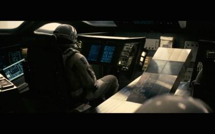 TARS from Interstellar - Jester Archetype