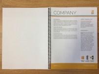 TIP Sheets: Company Info