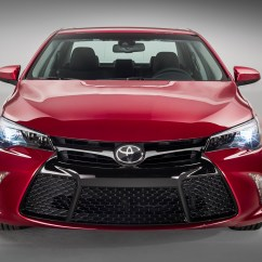 All New 2018 Camry Release Date Agya Trd 2017 Toyota Renovate Reviews