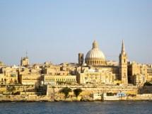 Valletta Malta Beaches