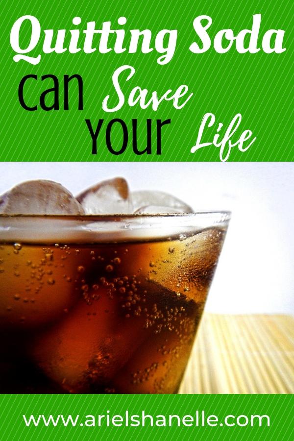 Negative side effects of soda