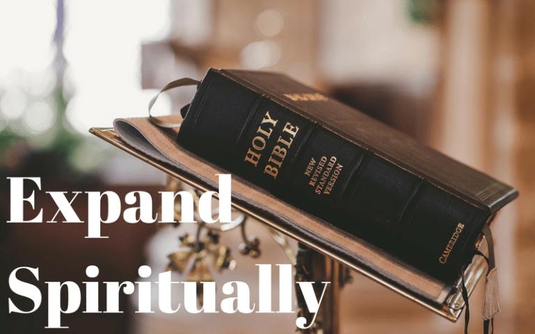 Expand spirituality photo