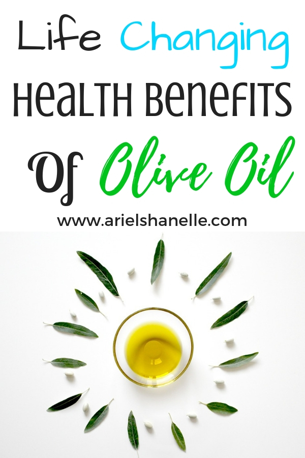 Health benefits of olive oil that explain why adding olive oil to your diet is a healthy, life changing choice.