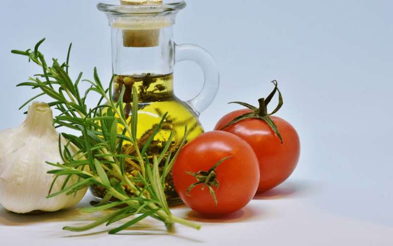 Olive oil reduces inflammation and its heavily loaded antioxidant levels fight many diseases.