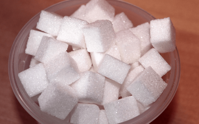 Sugar is bad for you and should be stayed away from as much as possible.