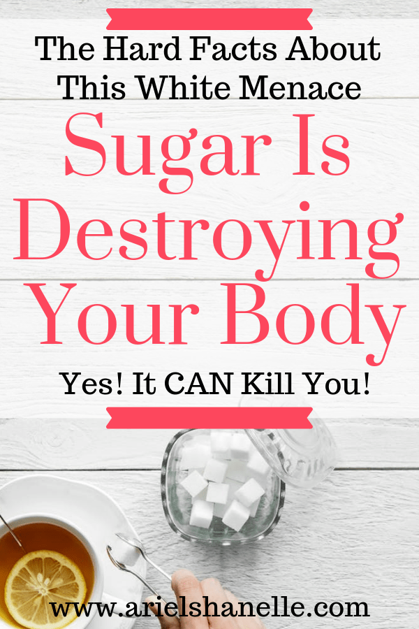 Sugar is so bad for you that it can kill you. Avoid too much sugar in your diet if you want to achieve a healthy lifestyle. | Nutrition | Healthy Living