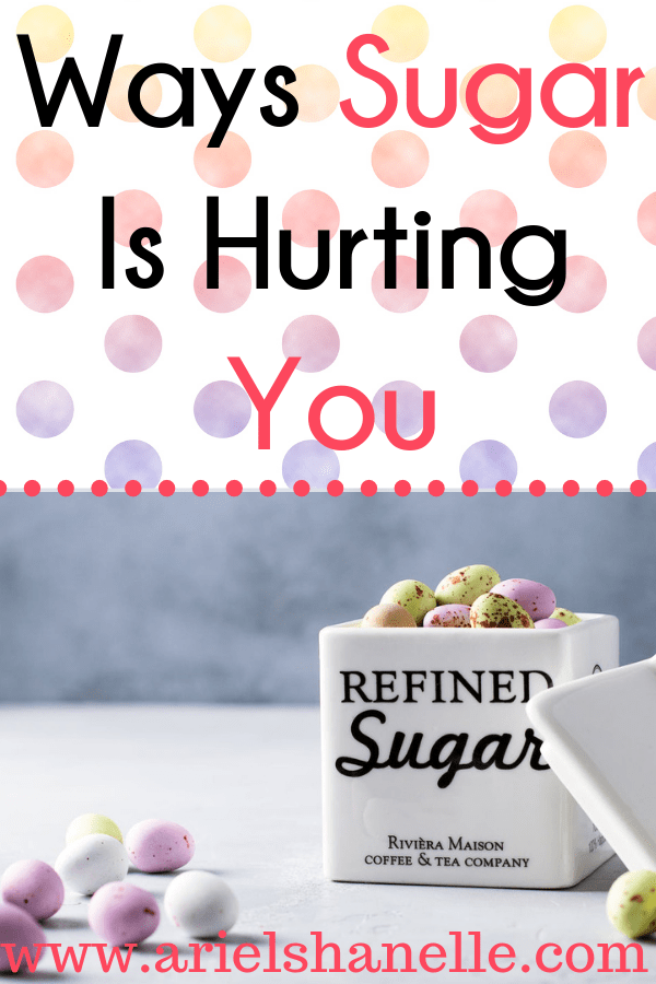 Ways Sugar Is Hurting You | Fact about sugar