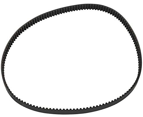 QIJIA Lawn Mower Deck Timing Belt 3/4″ x 69 1/4″ for