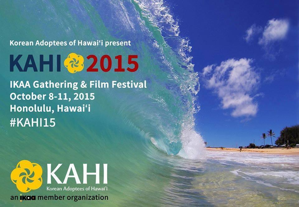 IKAA Gathering 2015 - Hawaii