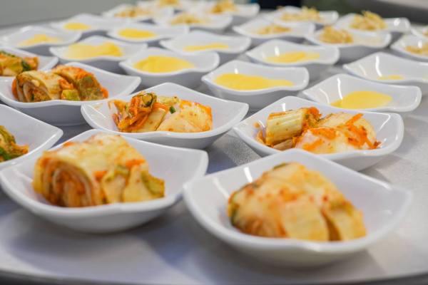 Zaterdag 18 maart pop-up Koreaans eten + borrel met noraebang in Tilburg