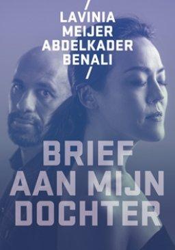 Optreden Lavinia Meijer en Abdelkader Benali – korting voor Arierang leden