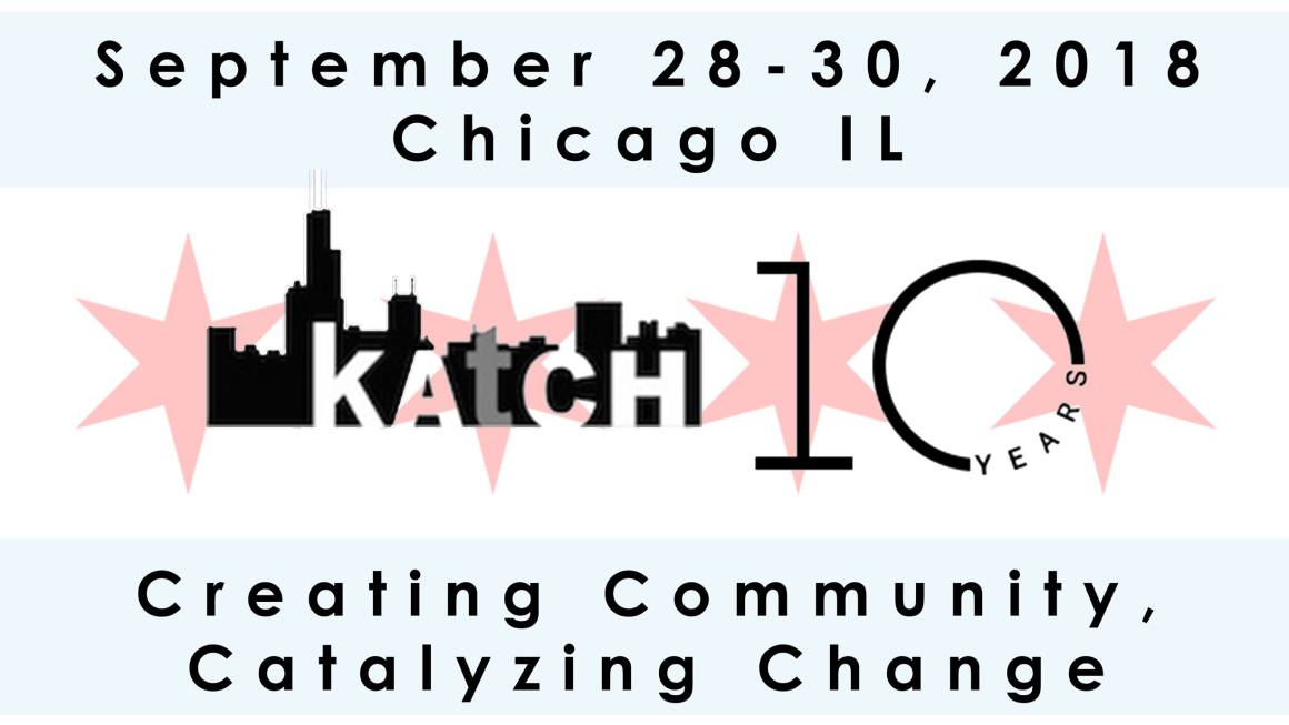 KAtCH10_Chicago_Sep 28-30 2018