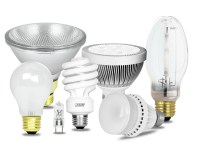 Different Types Of Light Bulbs - Aries Inspection Company