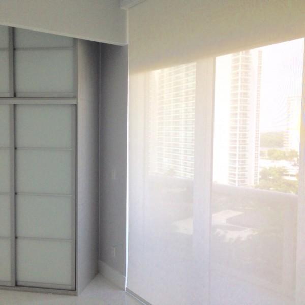Aries Closet Door White CSD 44 Acrylic Aries Interior Doors