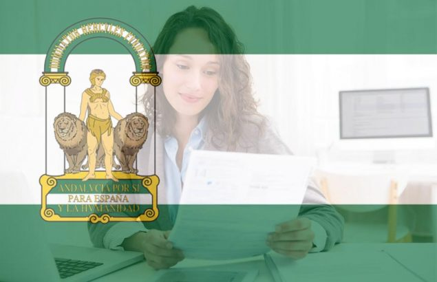 FECHAS ESTIMADAS ADMON JUNTA DE ANDALUCÍA