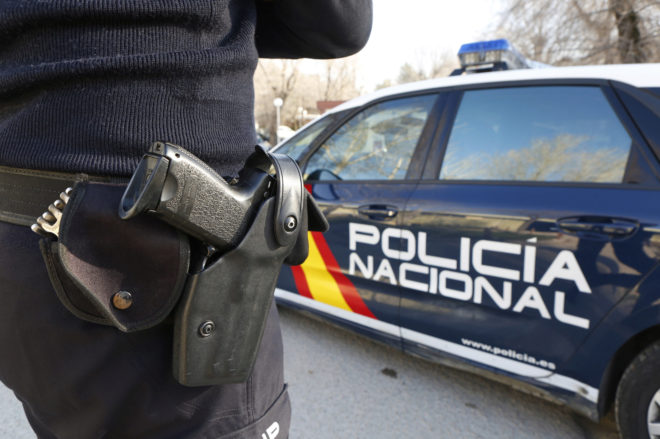 Aprobada la relación de admitidos y excluidos a la oposición de Cuerpo Nacional de Policía.