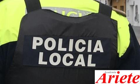 CONVOCATORIA POLICÍA LOCAL BADOLATOSA (SEVILLA)