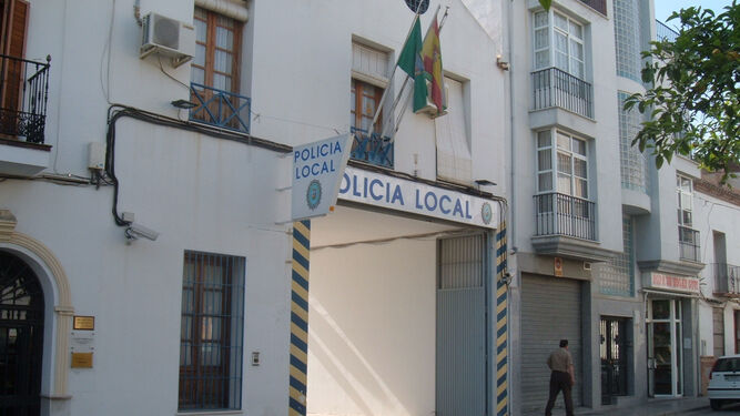 CONVOCATORIA POLICÍA LOCAL
