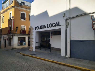 CONVOCADAS POLICÍA LOCAL PARA AGUILAR DE LA FRONTERA