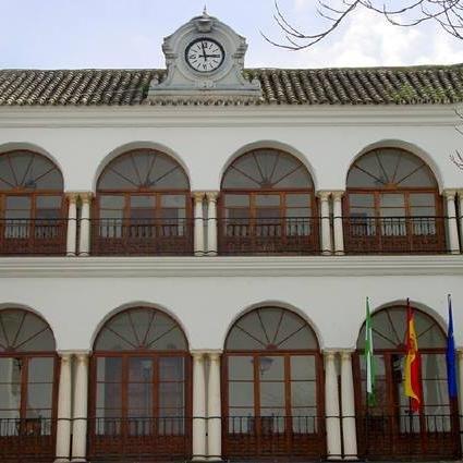 Auxiliar Administrativo Osuna (Sevilla)