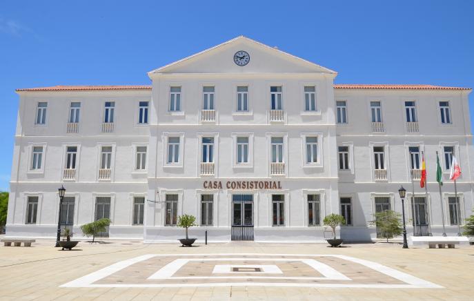 CONVOCATORIA POLICÍA LOCAL Ayuntamiento de San Roque (Cádiz)