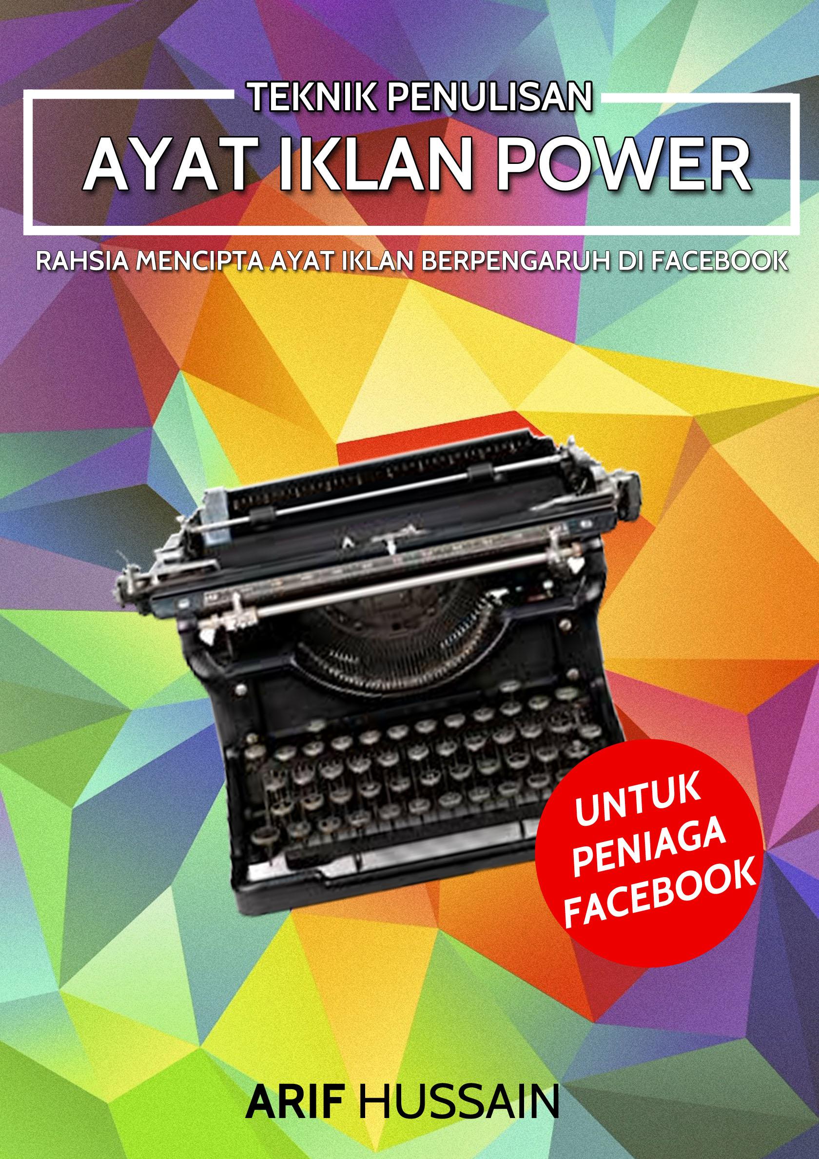 Langkah-langkah Penulisan Iklan : langkah-langkah, penulisan, iklan, Teknik, Penulisan, Iklan, Power, Arifbinhussain